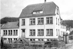Historisches Krickenbach